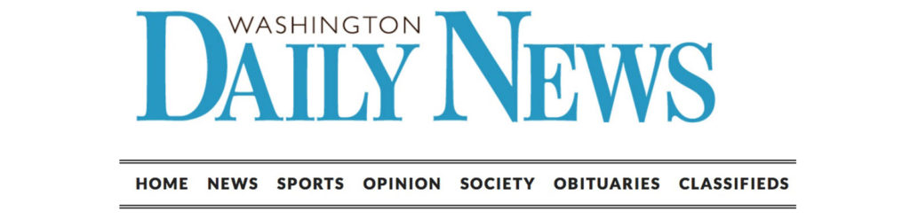 Washington Daily News